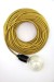 Coloured Electrical Fabric Cloth Cord_9376