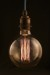 Thomas Edison Vintage Antique Light Bulb Globe_2157