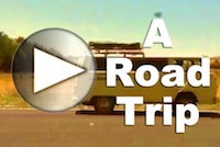 A road trip movie