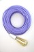 Coloured Electrical Fabric Cloth Cord_9426