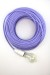 Coloured Electrical Fabric Cloth Cord_9427