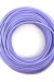 Coloured Electrical Fabric Cloth Cord_9430