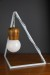 Empirical Style Geometric Light Stand Bedside Lamp Pendant Light_9404