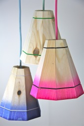 *Design Your Own*           Crate Pendant Light Small
