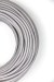 Empirical Style Cloth Cord Flex Electrical Cable_5653