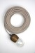 Creative Cables Australia New Zealand Cloth Cord Fabric Cable_7051