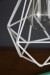 Empirical Style Geometric Light Stand Bedside Lamp Pendant Light_9424