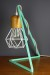 Empirical Style Geometric Light Stand Bedside Lamp Pendant Light_9426