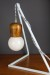 Empirical Style Geometric Light Stand Bedside Lamp Pendant Light_9406