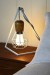 Empirical Style Geometric Light Stand Bedside Lamp Pendant Light_9525