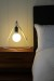 Empirical Style Geometric Light Stand Bedside Lamp Pendant Light_9545