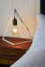 Empirical Style Geometric Light Stand Bedside Lamp Pendant Light_9553