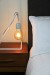 Empirical Style Geometric Light Stand Bedside Lamp Pendant Light_9563
