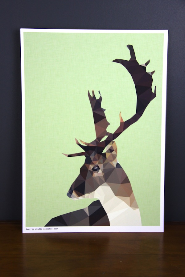Studio Prints: Animal