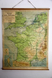 *France and the low countries