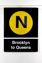 *Brooklyn to Queens mini.