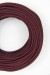 Empirical Style Cloth Cord Flex Electrical Cable_5685