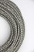 Creative Cables Australia New Zealand Cloth Cord Fabric Cable_7038