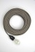 Creative Cables Australia New Zealand Cloth Cord Fabric Cable_7042